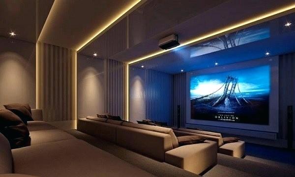קולנוע ביתי אקוסטי